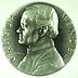 Gallery 4: Gregor Mendel centennial medal, front