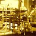 Gallery 15:  Levene's laboratory at the Rockefeller Institute, 1922. (3 of 4)