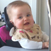 A Personal Story of the Progression of SMA  in a Toddler